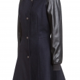 Coat women's cloth